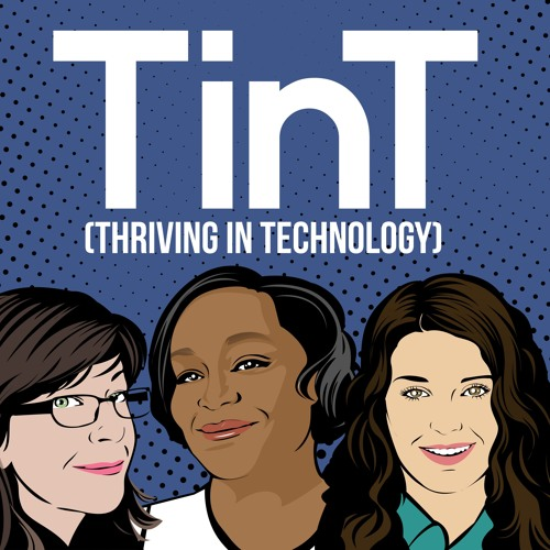 Thriving In Technology (TinT)'s avatar