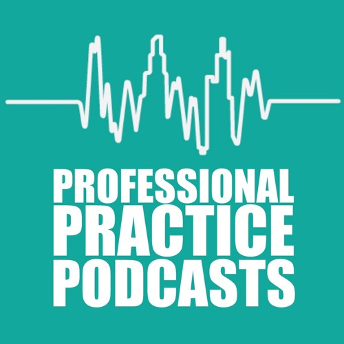 Professional Practice Podcasts's avatar