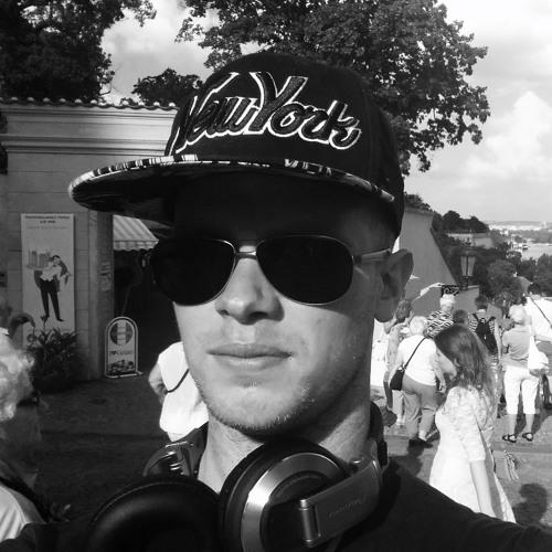 DJ Will James's avatar