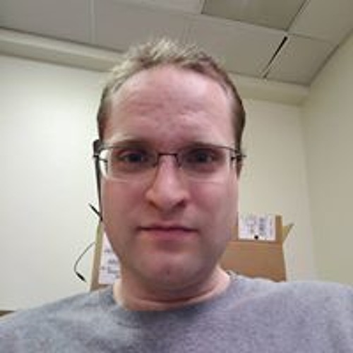 Matthew Melashenko's avatar