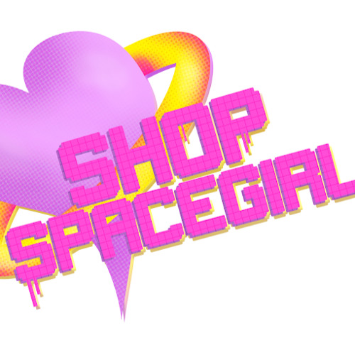 Shop Spacegirl's avatar