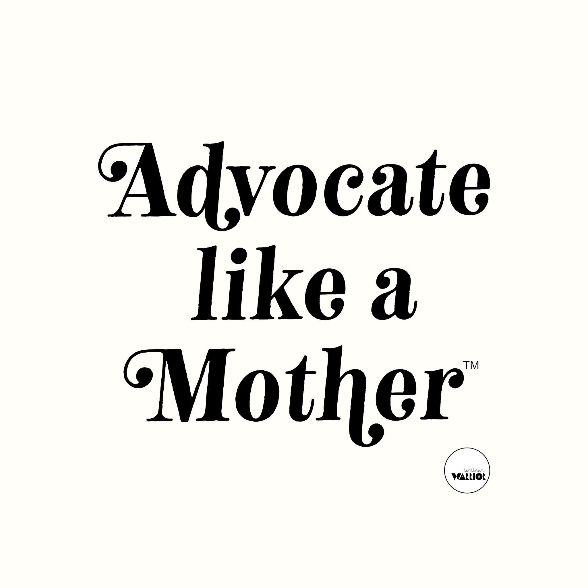 Advocate Like a Mother Podcast – Podcast – Podtail