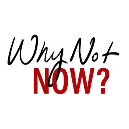 Why Not Now? with Amy Jo Martin's avatar