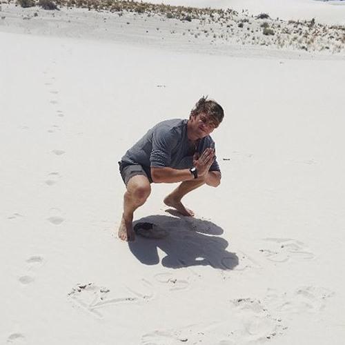 Russ Mather's avatar