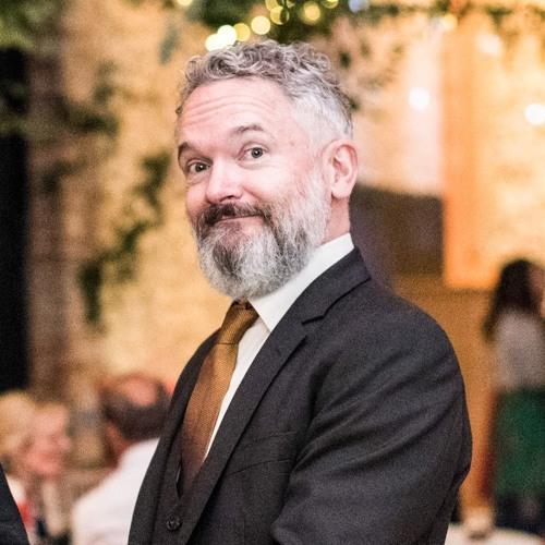 Piers Gibbon's avatar