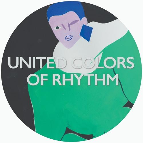 United Colors Of Rhythm's avatar