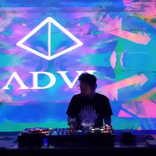 DJ ADVI (3rd Eye Tribe)'s avatar