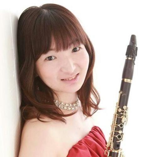 Ayumi Ohba's avatar
