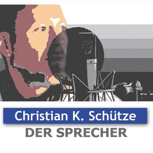 Christian K Schütze | DER SPRECHER's avatar