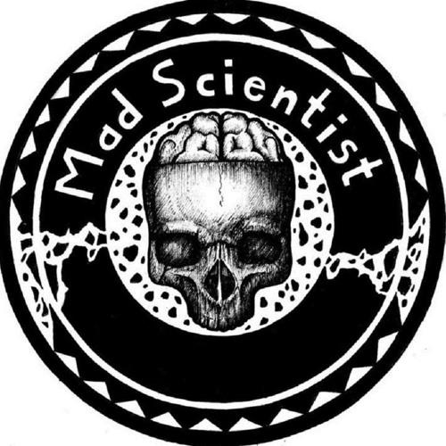 Mad Scientist's avatar