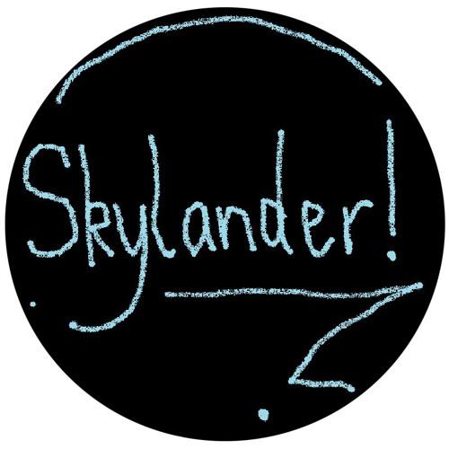 Skylander's avatar
