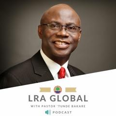 LRA Global