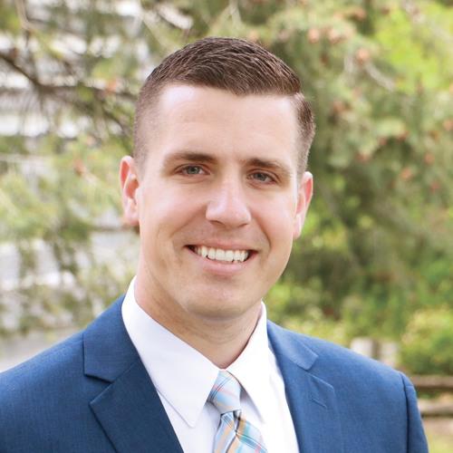 Evangelist Caleb Garraway's avatar