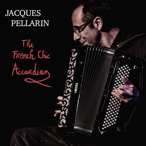 Jacques Pellarin's avatar