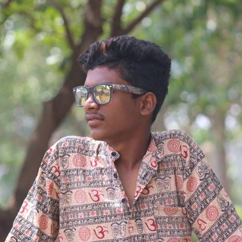 Dj RAJESH DASARI 03's avatar