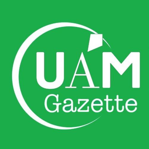 UAM Gazette's avatar