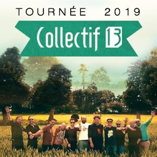 Collectif 13's avatar