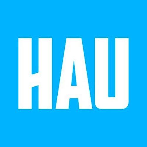 HAU Hebbel am Ufer's avatar