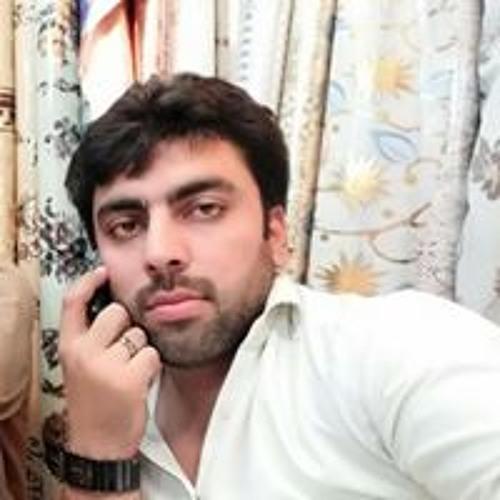 Jabar Agha's avatar