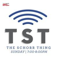 Schorr Thing, Sure Thing Week 6