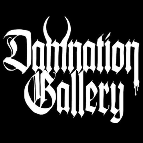 Damnation Gallery's avatar