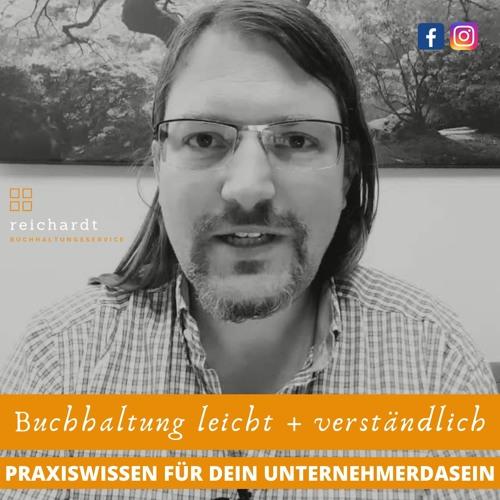 Reichardt - Buchhaltungsservice's avatar