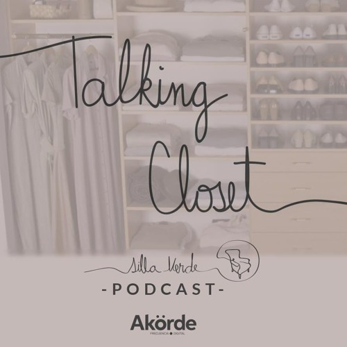 Talking Closet Podcast's avatar