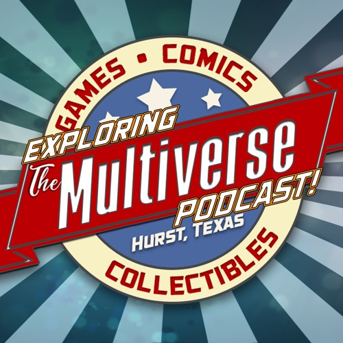The Multiverse's avatar