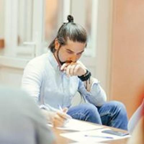 Георгий Максимов's avatar