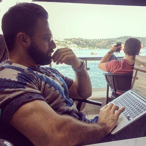Feras Allaou's avatar
