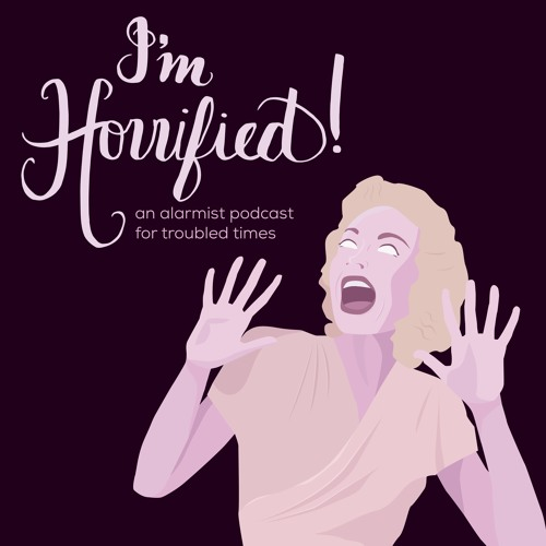 I'm Horrified!'s avatar