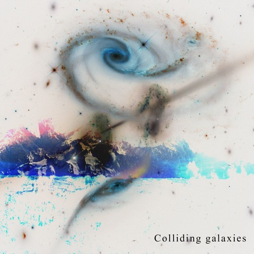 Colliding galaxies's avatar