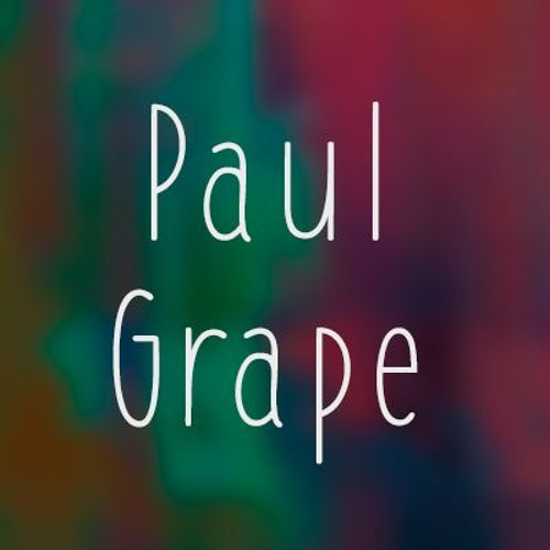 Paul Grape's avatar