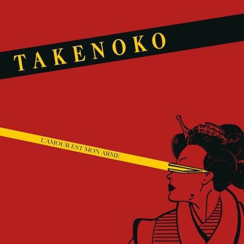 takenoko's avatar