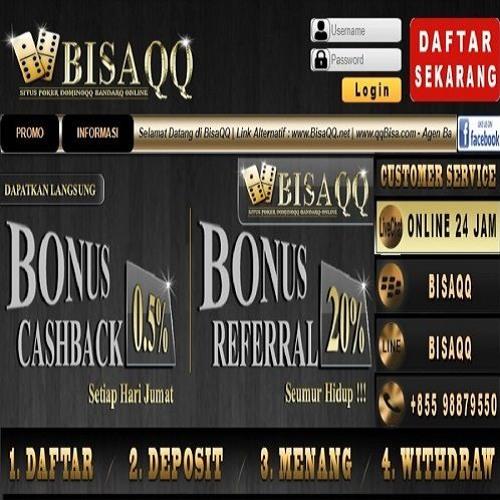 BisaQQ's avatar
