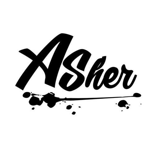 Asher's avatar