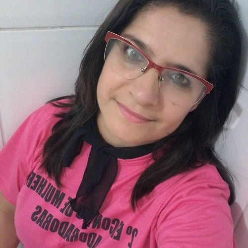 Rebeca Cunha Carvalho's avatar