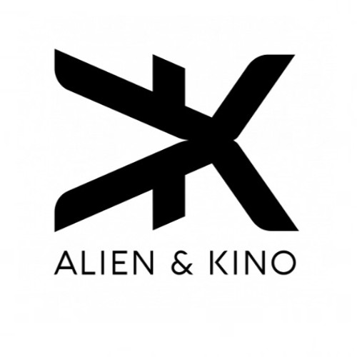 Alien & Kino's avatar