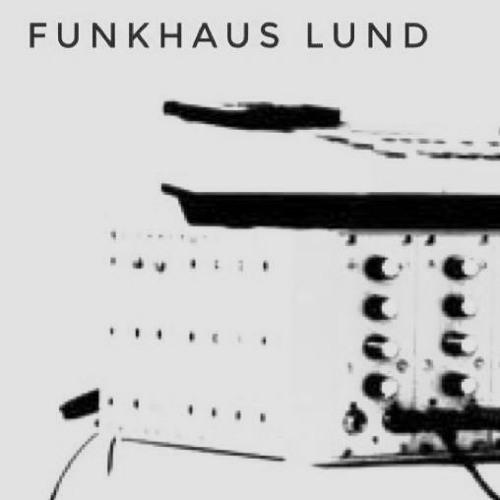 Funkhaus Lund's avatar