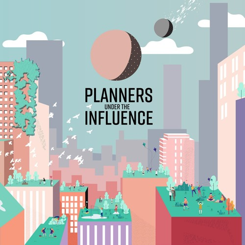 Planners Under the Influence's avatar