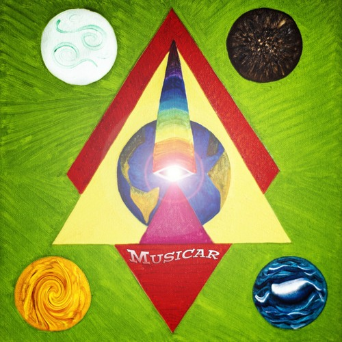 Musicar's avatar