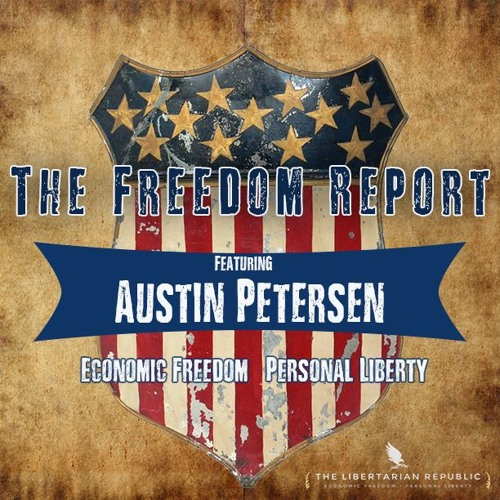 The Freedom Report Podcast's avatar