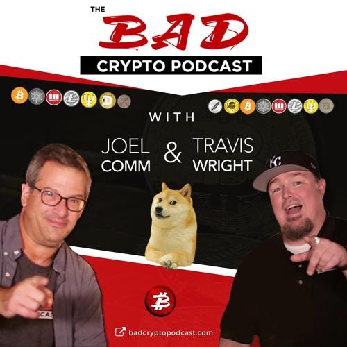 Bad Crypto Podcast's avatar