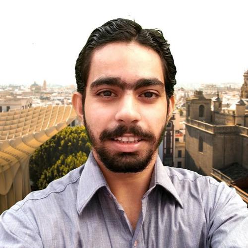 Aijaz Naqvi's avatar