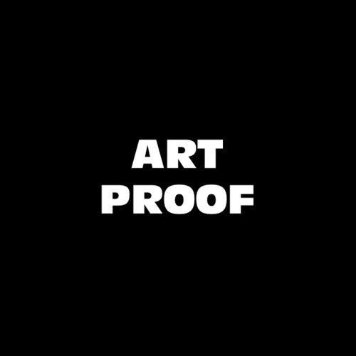 Art Proof Podcast's avatar