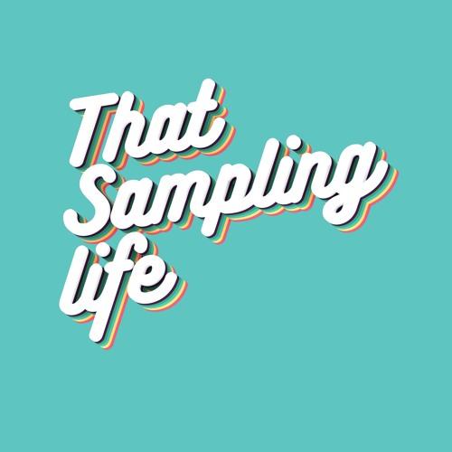 That Sampling Life's avatar