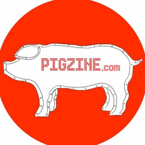 Pigzine's avatar