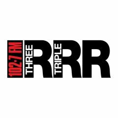 Uncommon Sense – Triple R FM