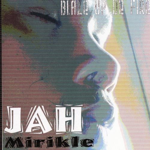 JAH Mirikle's avatar