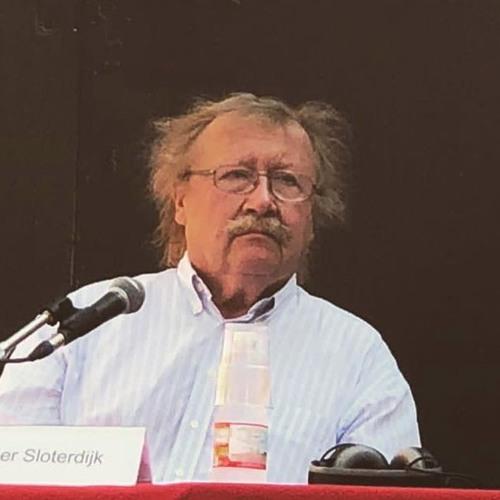 Peter Sloterdijk's avatar
